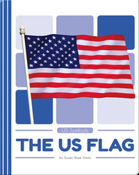 US Symbols: The US Flag