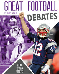 Great Football Debates