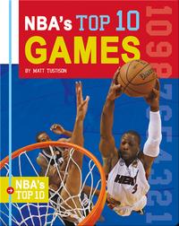 NBA's Top Games