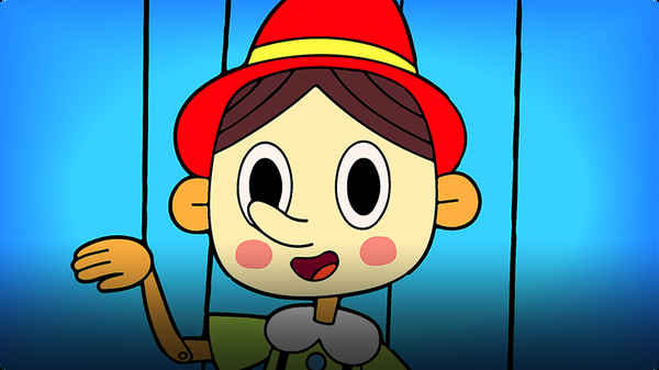 Super Simple Songs: The Pinocchio