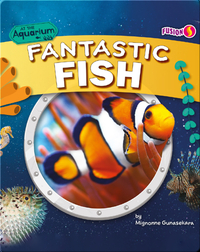 At the Aquarium: Fantastic Fish