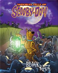 Scooby-Doo and the Black Katz