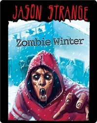 Jason Strange: Zombie Winter