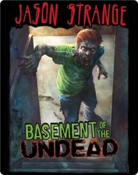 Jason Strange: Basement of the Undead