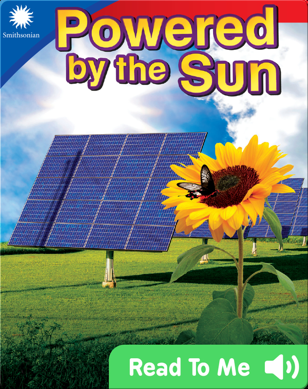 Smithsonian Readers: Powered by the Sun