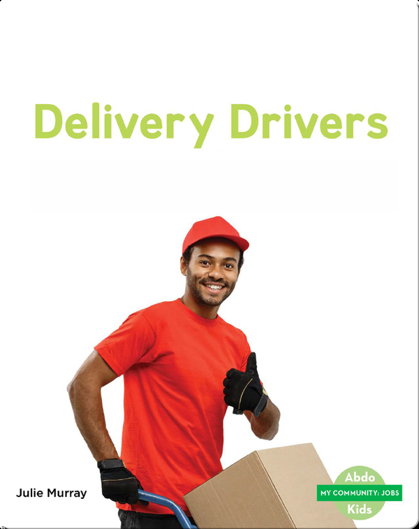 My Community: Delivery Drivers