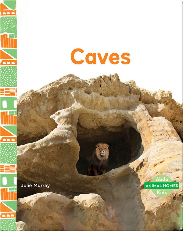 Animal Homes: Caves