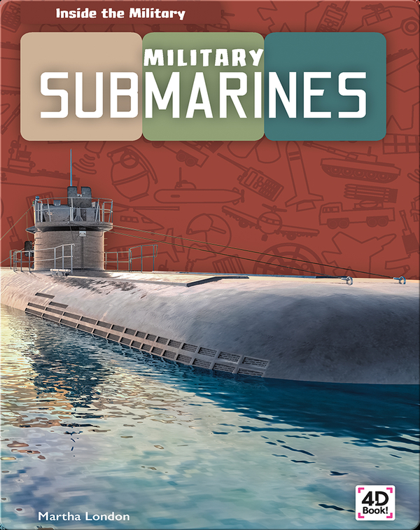 Inside the Military: Military Submarines