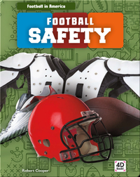 Football in America: Football Safety