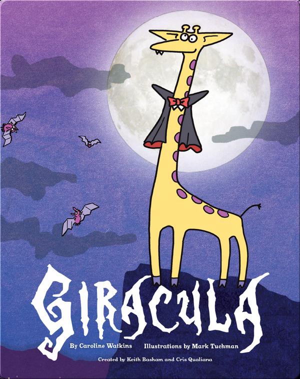 Bump in the Night: Giracula