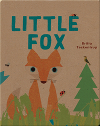 All Natural: Little Fox