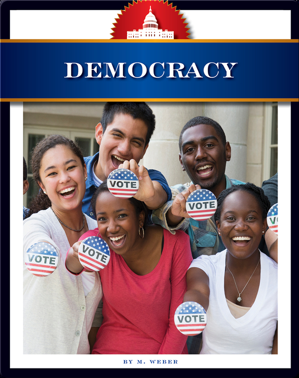 How America Works: Democracy