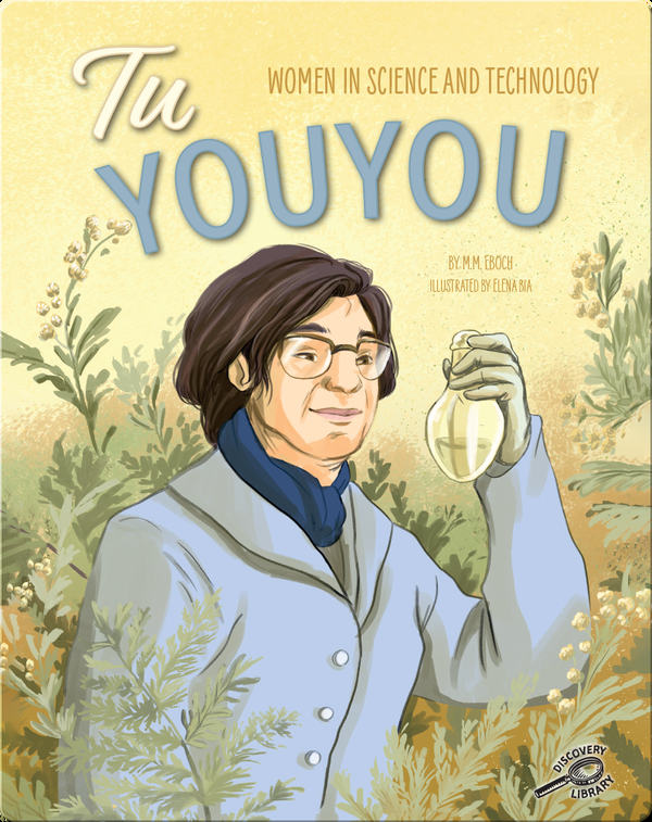 Women in Science and Technology: Tu Youyou