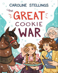 The Great Cookie War