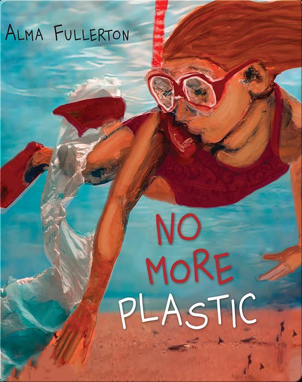No More Plastic