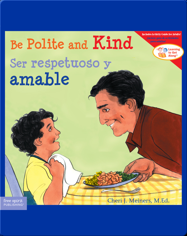 Be Polite and Kind: Ser respetuoso y amable