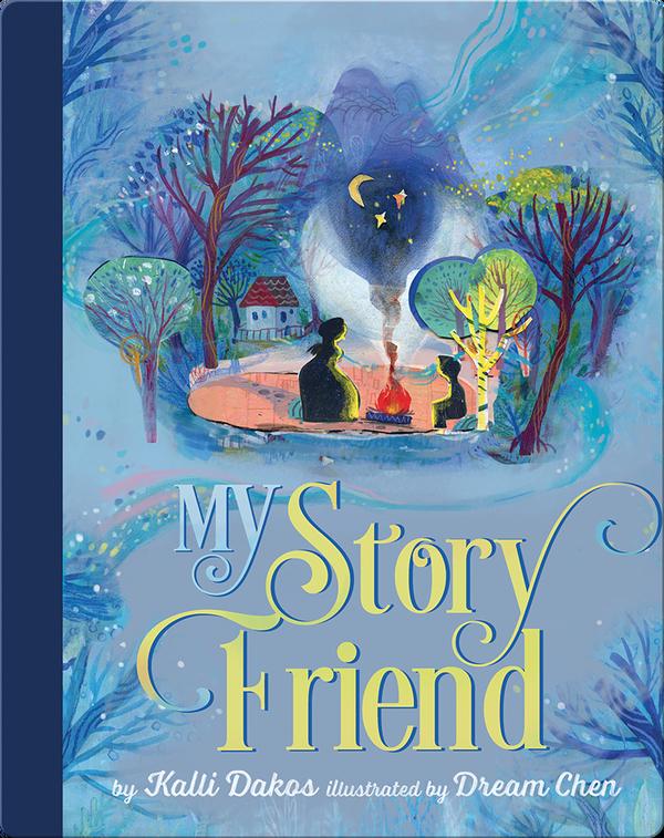 My Story Friend