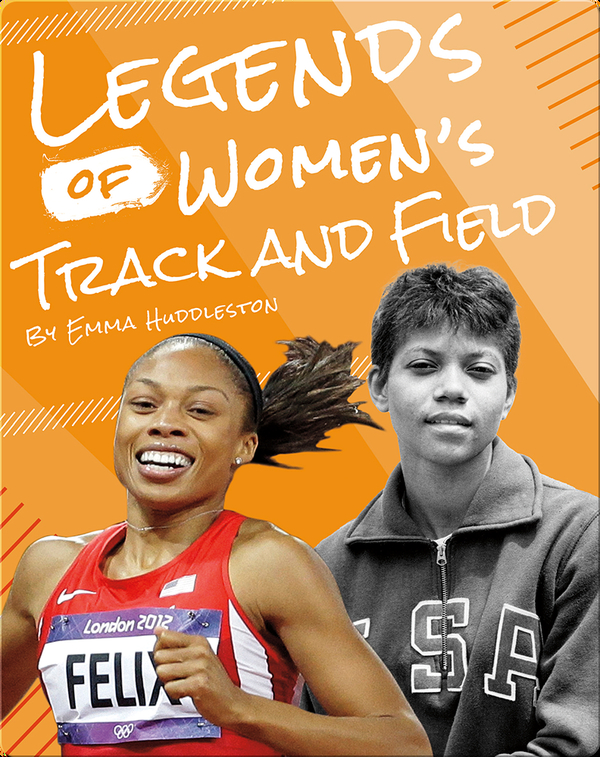 Legends of Women's Track and Field