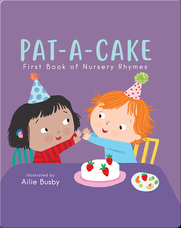 Nursery Time: Pat-A-Cake