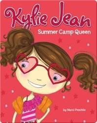 Kylie Jean: Summer Camp Queen