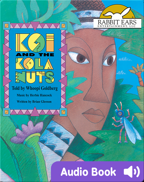 We All Have Tales: Koi and the Kola Nuts