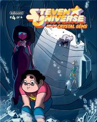 Steven Universe & The Crystal Gems No.4