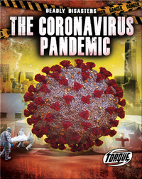 Deadly Disasters: The Coronavirus Pandemic