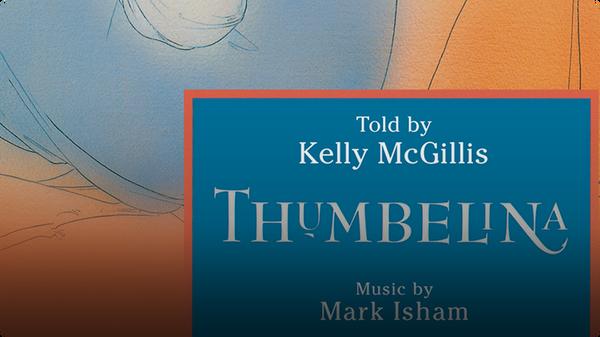 Storybook Classics: Thumbelina