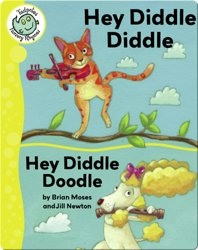 Hey Diddle Diddle - Hey Diddle Doodle