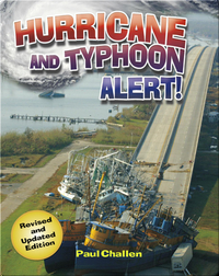 Hurricane and Typhoon Alert!
