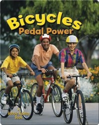 Bicycles: Pedal Power