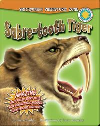 Sabre-Tooth Tiger