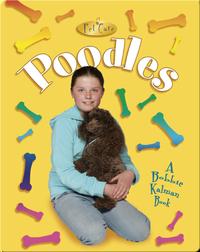 Poodles (Pet Care)