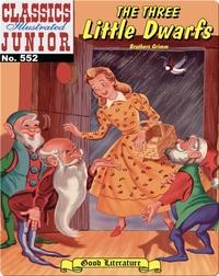 The Three Little Dwarfs