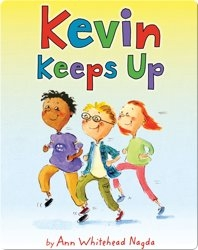 Kevin Keeps Up