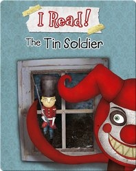 I Read!: The Tin Soldier