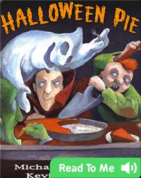 Halloween Pie
