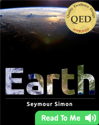Earth : A Shipmate's Guide to Our Solar System