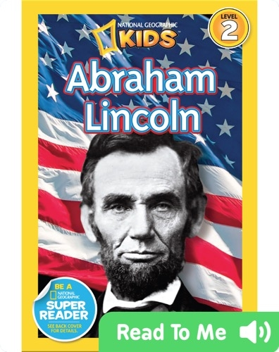 National geographic readers: abraham lincoln pdf free download by jeff kinney
