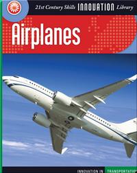 Innovation: Airplanes