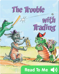 The Trouble With Trading