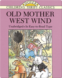 Old Mother West Wind