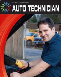 Cool Careers: Auto Technician