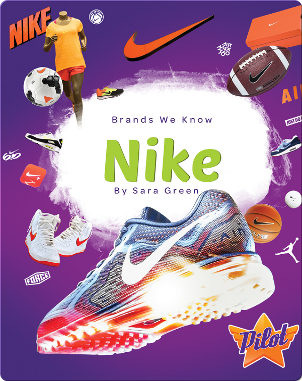 Brands We Know: Nike