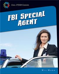 FBI Special Agent