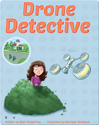 Drone Detective