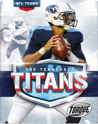 The Tennessee Titans Story