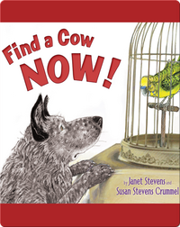 Find a Cow Now!