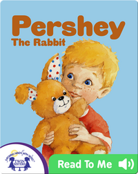 Pershey the Rabbit