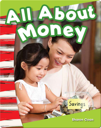All About Money